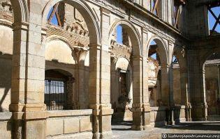Convento Agustino de Madrigal de las Altas Torres