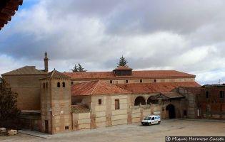 Palacio de Juan II - Madrigal de las Altas Torres