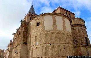 San Nicolás de Bari - Madrigal de las Altas Torres