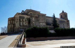 Santa María del Castillo - Madrigal de las Altas Torres