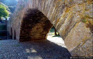 Puente de los Peregrinos - Molinaseca