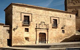 Palacio - Morón de Almazán