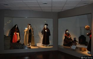 Museo Provincial del Traje Soriano
