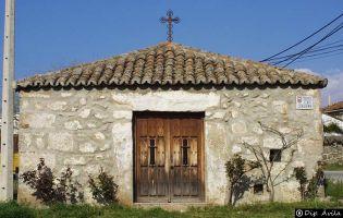 Ermita de la Merced - Navaluenga