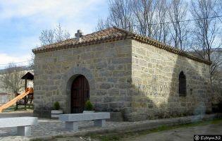 Ermita de San Isidro - Navaluenga
