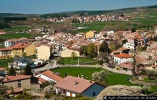 Navarredonda de Gredos y Barajas