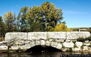 Puente Navarredonda de Gredos