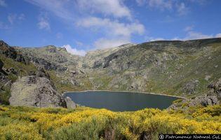 Laguna del Duque