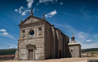 Convento de Santo Domingo y San Pablo - Las Navas del Marqués