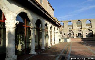 Convento de la Merced - Olmedo