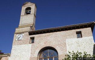 Torre del Reloj - Olmedo