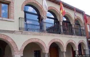 Casa de la Villa - Olmedo