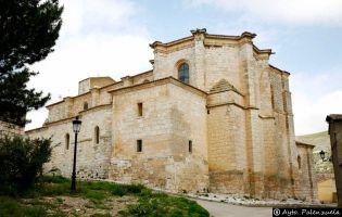 Iglesia de San Juan - Palenzuela