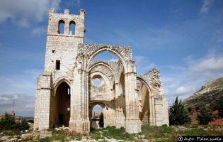 Iglesia de Santa Eulalia - Palenzuela