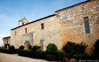 Ermita de Palenzuela