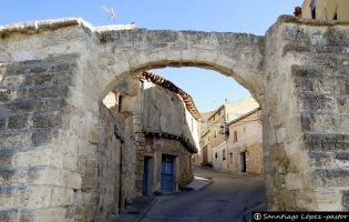 Arco de la Paz - Palenzuela