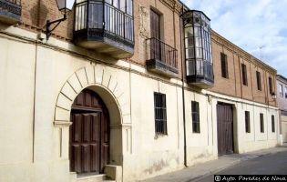 Casa blasonada - Paredes de Nava