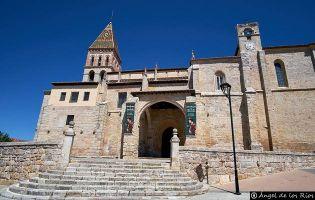 Iglesia de Santa Eulalia - Paredes de Nava
