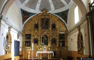 Convento de las Hermanas Brígidas - Paredes de Nava