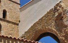Iglesia de San Juan - Paredes de Nava
