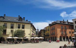 Plaza del Ayuntamiento - Ponferrada