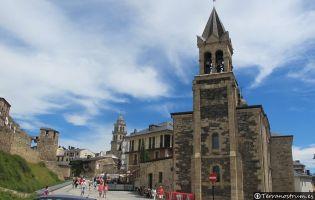 Iglesia de San Andrés - Ponferrada
