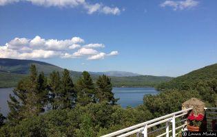 Lago de Sanabria - Pueblo de Sanabria
