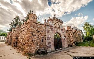Palacio de los Quiñones