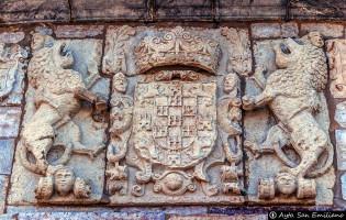 Escudo de los Quiñones