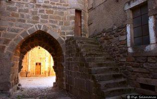 Torre de las Campanas - San Felices de los Gallegos
