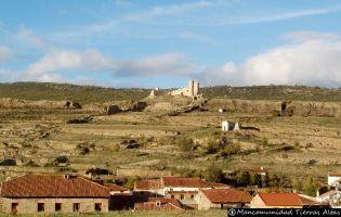 Castillo de San Pedro Manrique