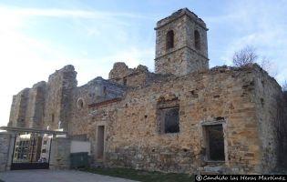 Iglesia de San Miguel - San Pedro Manrique
