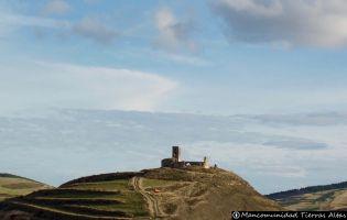 Castillo de San Pedro El Viejo - San Pedro Manrique