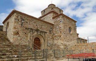 Ermita de la Virgen de la Peña - San Pedro Manrique