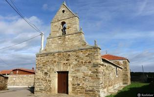 Ermita de San Miguel - Barrio de Abajo