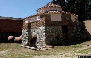 Hornos de Tinajas - El Tiemblo