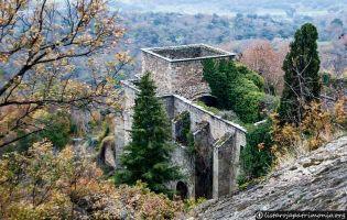 Monasterio de los Jerónimos - El Tiemblo