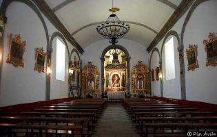 Ermita de San Antonio - El Tiemblo