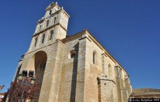 Iglesia de Santa Eulalia - Torquemada
