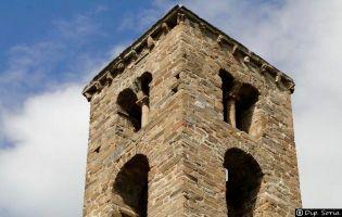 Torre de San Miguel - Yanguas