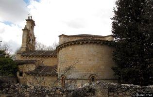 Santa María la Real - Sacramenia