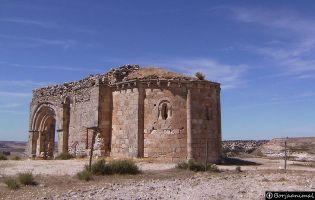 Ermita de San Miguel - Sacramenia