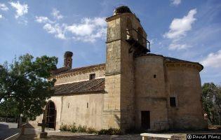 Iglesia de Pelayos del Arroyo