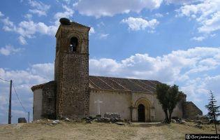 Iglesia de La Cuesta