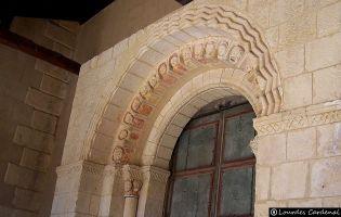 Iglesia de Muñoveros