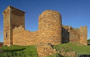 Castillo de Villanueva de Jamuz