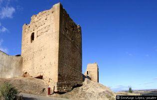 Castillo de Valderas