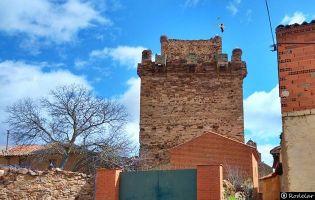 Castillo de Quintana del Marco