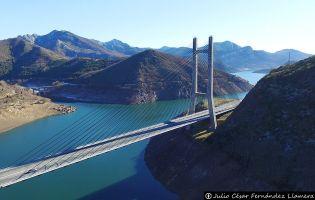 Puente Carlos Fernández Casado