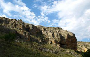 Desfiladero del Fraile - Senderismo Segovia